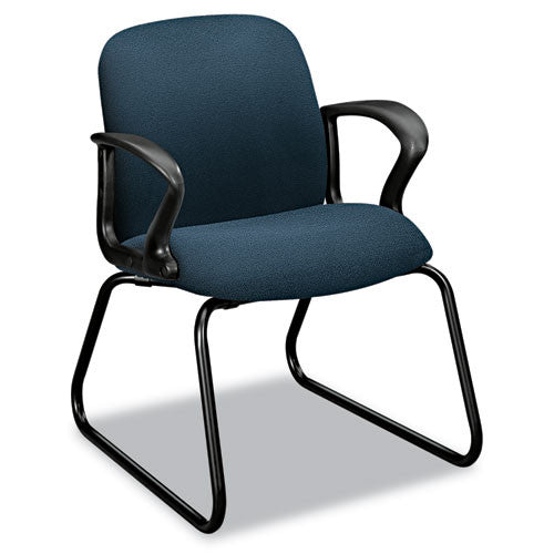 HON Gamut Series Guest Arm Chair HON2073CU90T,  (UPC:020459174510)