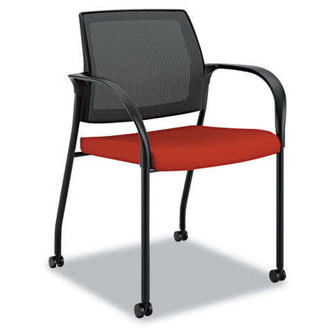 HON Ignition Mesh Back Multi-Purpose Stacking Chair HONIS107CU42,  (UPC:881728509422)