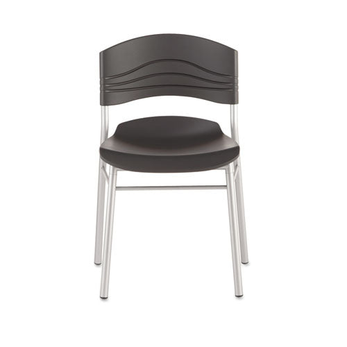Iceberg CafeWorks Cafe Chairs, 2-Pack ICE64517 ; UPC: 674785645178