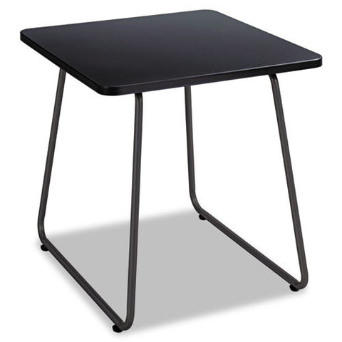 Safco Anywhere End Table SAF5090BL, Black (UPC:073555509021)