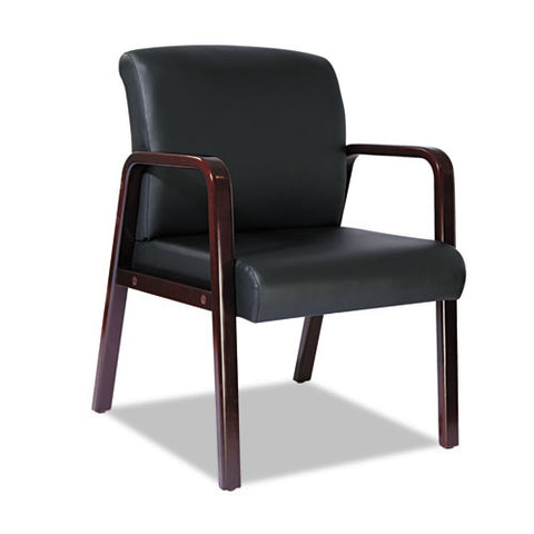 Alera Reception Lounge WL Series Guest Chair ALERL4319M,  (UPC:042167392291)