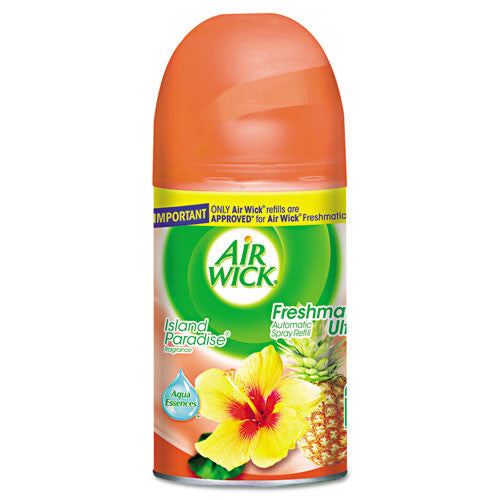 Airwick Freshmatic Air Freshener ; (062338846835)