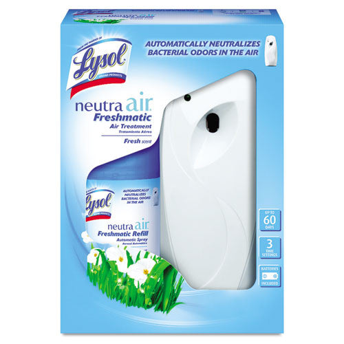 Lysol Neutra Air Treatment Kit ; (0)