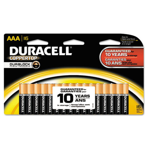 Duracell Multipurpose Battery ; (041333931487)