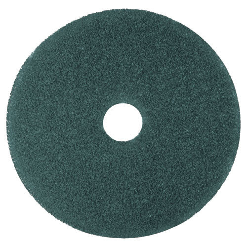 3M Blue Cleaner Pad 5300 ; (048011084138); Color:Blue