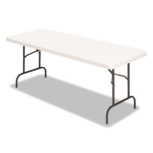 Alera Resin Banquet Folding Table ALE65602,  (UPC:674785656020)