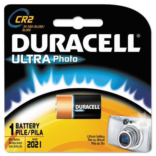 Duracell Lithium Camera Battery ; (041333005102)