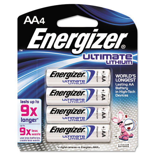 Energizer Multipurpose Battery ; (039800017932)