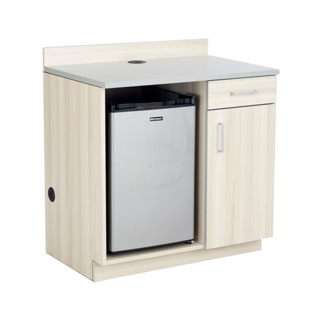 Safco Products Hospitality Appliance Base Cabinet 1705VS(Image 7)
