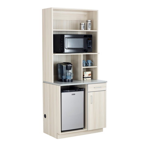 Safco Products Hospitality Appliance Base Cabinet 1705VS(Image 2)