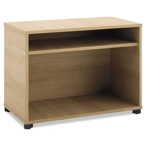 "HON Manage File Center | 2 Open Shelves | 30""W x 16""D x 22""H 