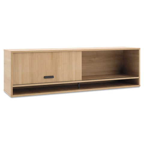 "HON Manage Overhead Storage | 60""W x 14-1/2""D x 17-3/4""H 