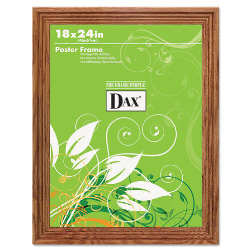 Dax Stepped Profile 18x24 Poster Frame ; (076795175100)