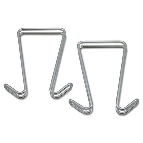 Alera Double Sided Partition Garment Hook ; UPC: 42167200084