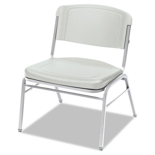 Iceberg Rough 'N Ready Big & Tall Stack Chair ICE64123,  (UPC:674785641231)