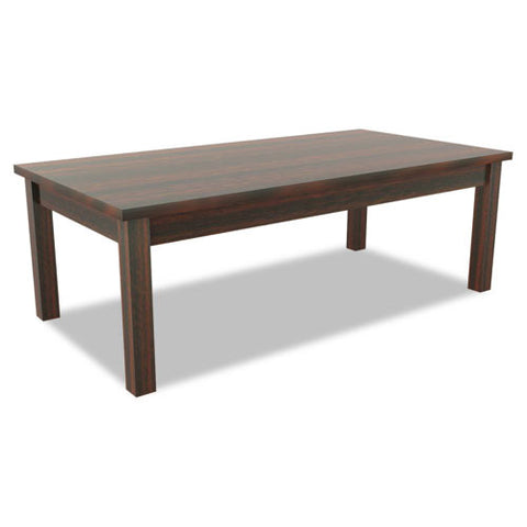 Alera Valencia Series Occasional Table ; UPC: 42167303570