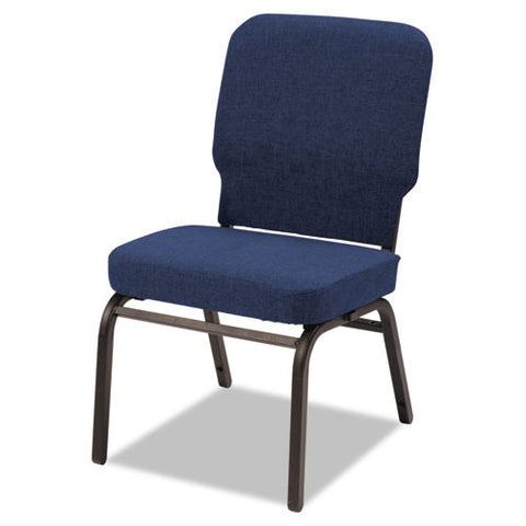 Alera Oversize Stack Chair without Arms ALEBT6620,  (UPC:042167960292)