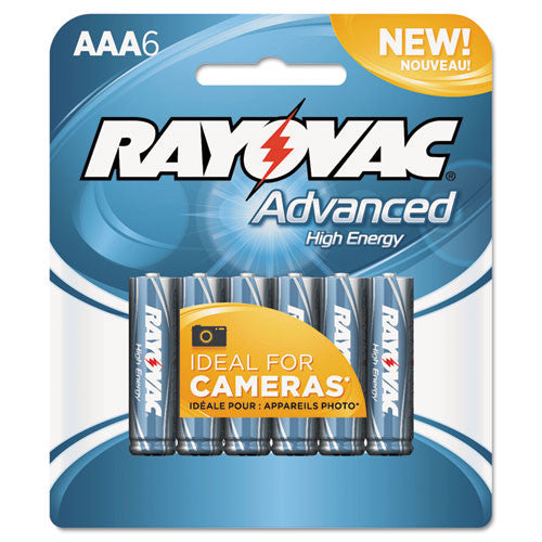Rayovac Multipurpose Battery ; (012800518050)