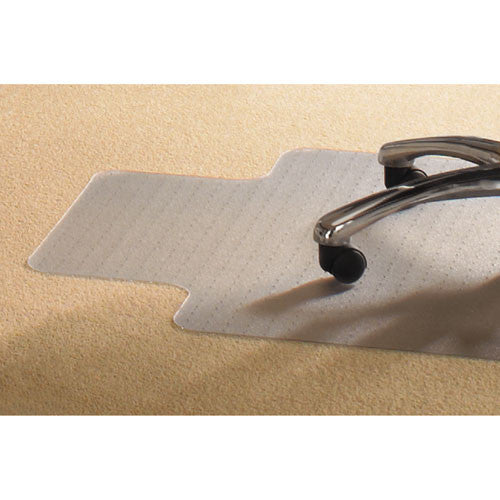 Mammoth Office Products PVC Chair Mat MPVV3648LSP,  (UPC:852946003054)