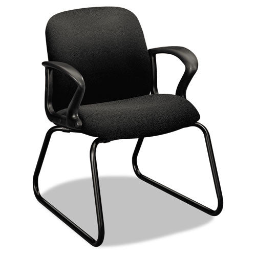 HON Gamut Series Guest Arm Chair HON2073CU10T,  (UPC:645162752413)
