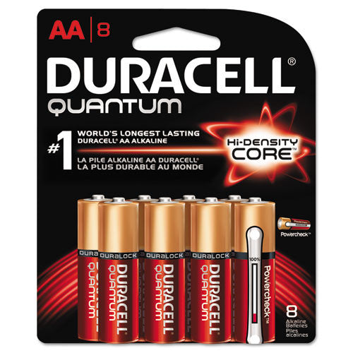 Duracell Multipurpose Battery ; (041333662251)