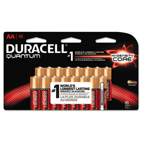 Duracell Multipurpose Battery ; (041333662350)