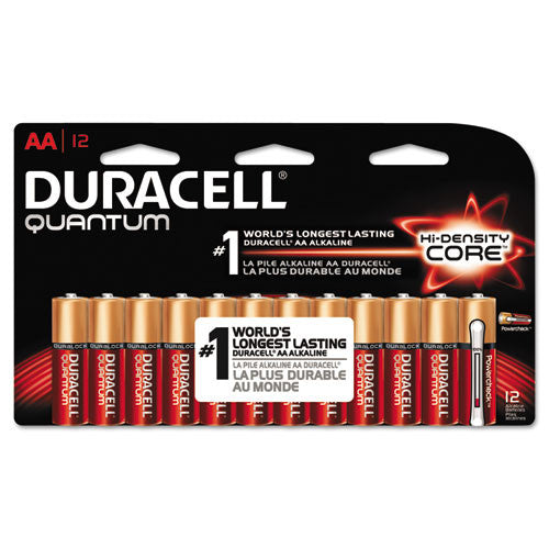 Duracell Multipurpose Battery ; (041333662336)
