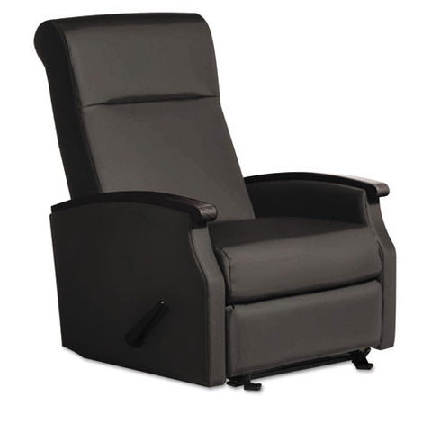 La-Z-Boy Contract Florin Collection Room Saver Recliner LZBFL1304HBK,  (UPC:874877000117)