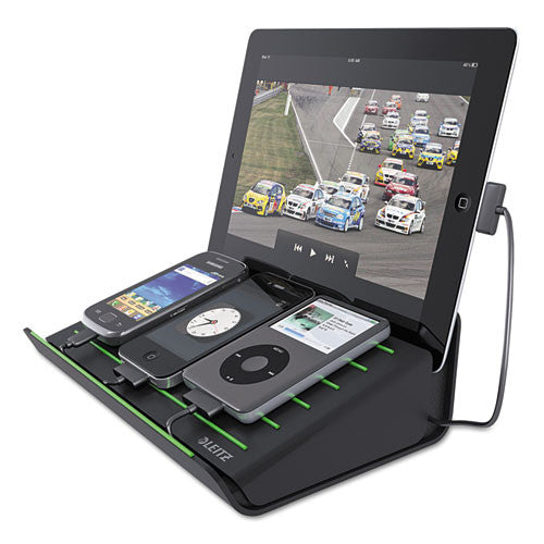 Leitz Charging Station for USB Devices