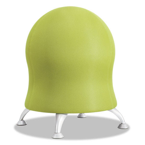 Safco Zenergy Ball Chair ; Green ; SAF4750GS