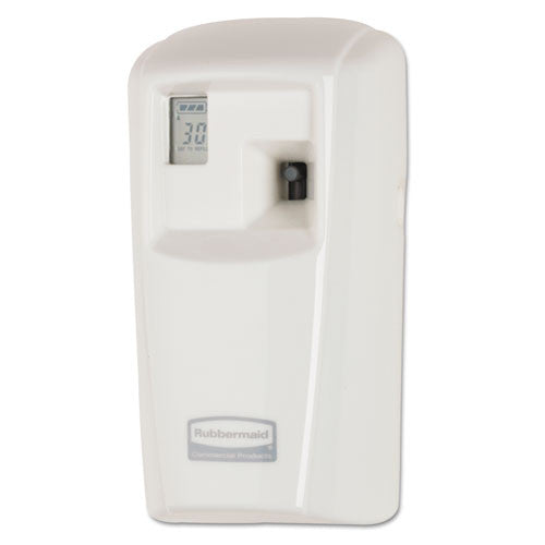 Rubbermaid Commercial Microburst 3000 White Dispenser ; (086876212723)