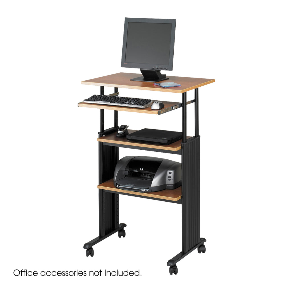 Safco Products Muv Stand-up Adjustable Height Desk 1929MO(Image 1)