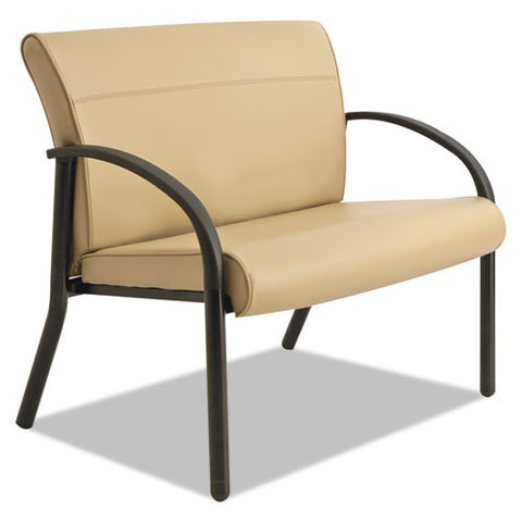 La-Z-Boy Contract Gratzi Reception Series Bariatric Guest Chair LZBBLF14AWSHT,  (UPC:874877118669)