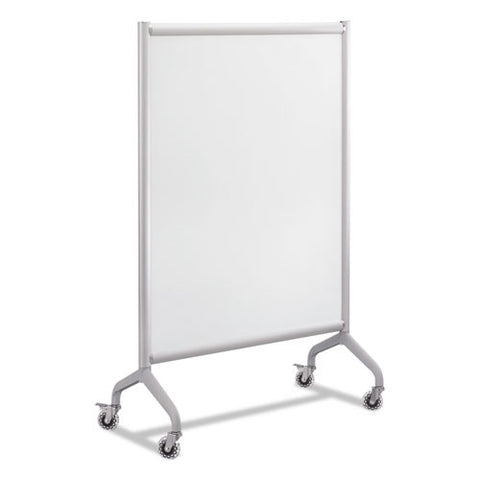Safco Rumba Whiteboard Collaboration Screen SAF2014WBS,  (UPC:073555201406)