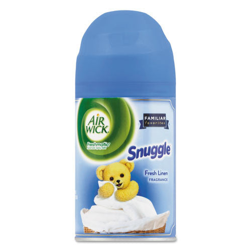 Airwick Snuggle Spray Refill ; (0)