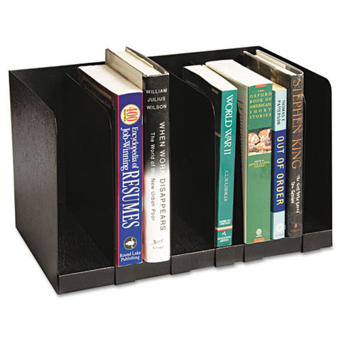 Buddy Adjustable Book Rack BDY5704, Black (UPC:025719057046)