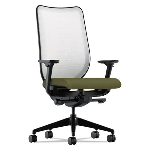 HON Nucleus Task Chair in Olivine ; UPC: 645162133014