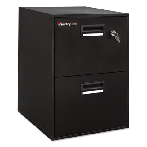 Sentry File-2B2100 SEN2B2100B, Black (UPC:049074020743)