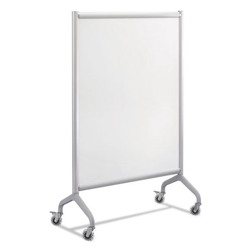 Safco Rumba Whiteboard Collaboration Screen SAF2015WBS,  (UPC:073555201505)