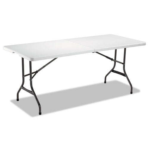 Alera Fold-in-Half Resin Folding Table ALEFR72H,  (UPC:042167200213)