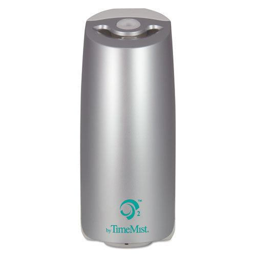 TimeMist O2 Active Air Dispenser ; (0); Color:Gray