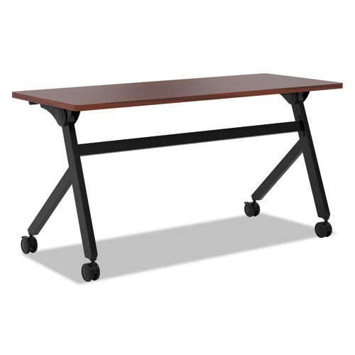 "HON Multi-Purpose Table | Flip Base | 60""W x 24""D 