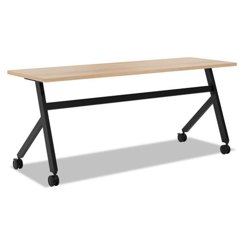 basyx by HON Multi-Purpose Table in Wheat ; UPC: 888531612325