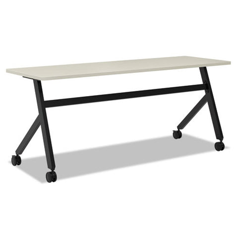 basyx by HON Multi-Purpose Table in Light Gray ; UPC: 888531612349