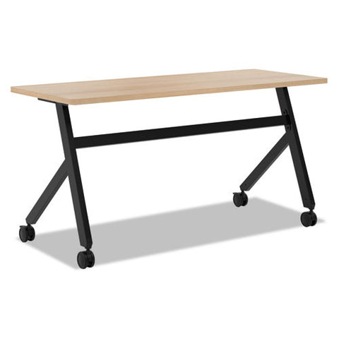 basyx by HON Multi-Purpose Table in Wheat ; UPC: 888531612240
