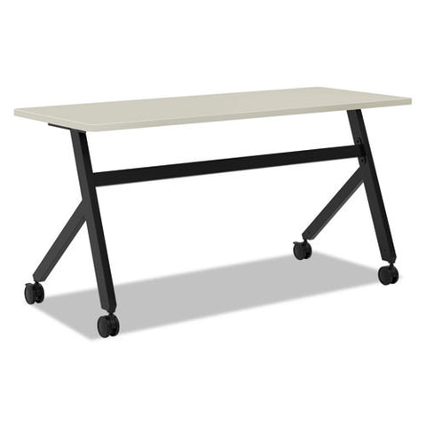 basyx by HON Multi-Purpose Table in Light Gray ; UPC: 888531612288
