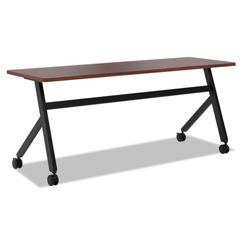 basyx by HON Multi-Purpose Table in Chestnut ; UPC: 888531612332