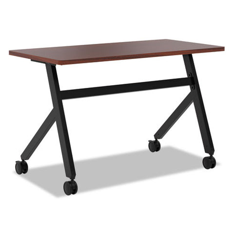 basyx by HON Multi-Purpose Table in Chestnut ; UPC: 888531612172