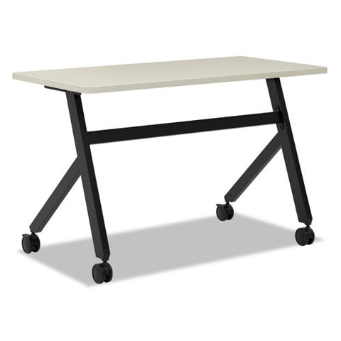 basyx by HON Multi-Purpose Table in Light Gray ; UPC: 888531612189