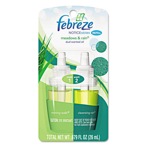Febreze NOTICEables PlugIn Refill ; (037000455417)